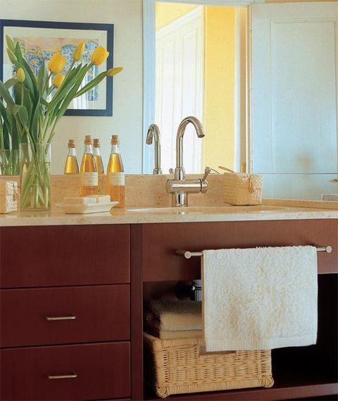 Once lavabos con estilo - Lavabos a medida ...