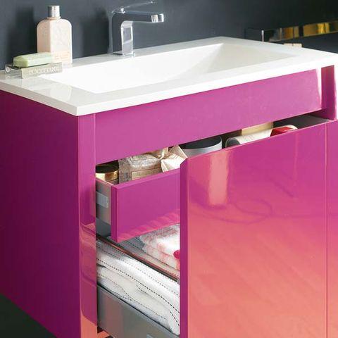 Diseño en el cuarto de baño