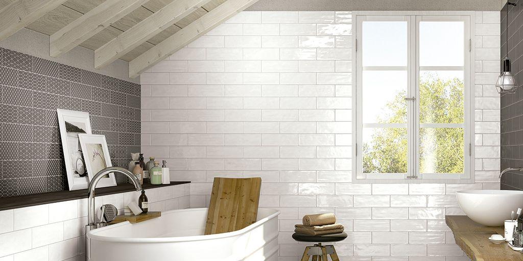 Cómo limpiar azulejos porcelánicos