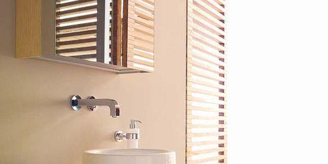 Wood, Property, Floor, Flooring, Room, Wall, Interior design, Plumbing fixture, Fixture, Hardwood,