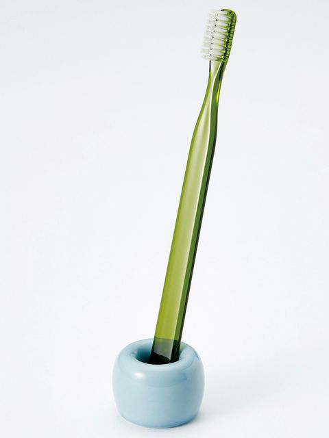 Green, Brush, Toothbrush, Plant,