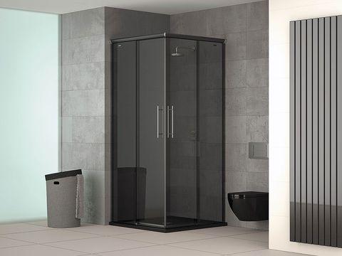 Floor, Wall, Flooring, Fixture, Handle, Composite material, Monochrome, Door, Household hardware, Aluminium,
