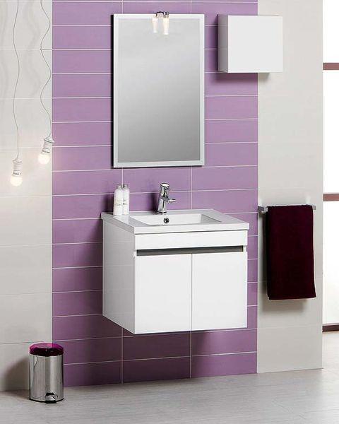 Muebles de lavabo e ideas para tener todo a mano Mueble para lavabo