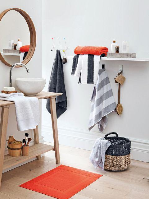Room, Interior design, Textile, Wall, Floor, Interior design, Linens, Flooring, Home accessories, Grey,