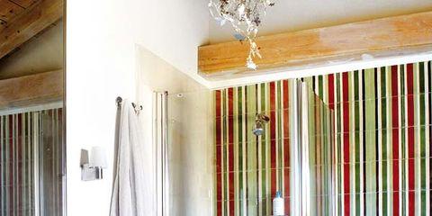 Interior design, Room, Plumbing fixture, Property, Bathroom sink, Wall, Floor, Flooring, Interior design, Tap,