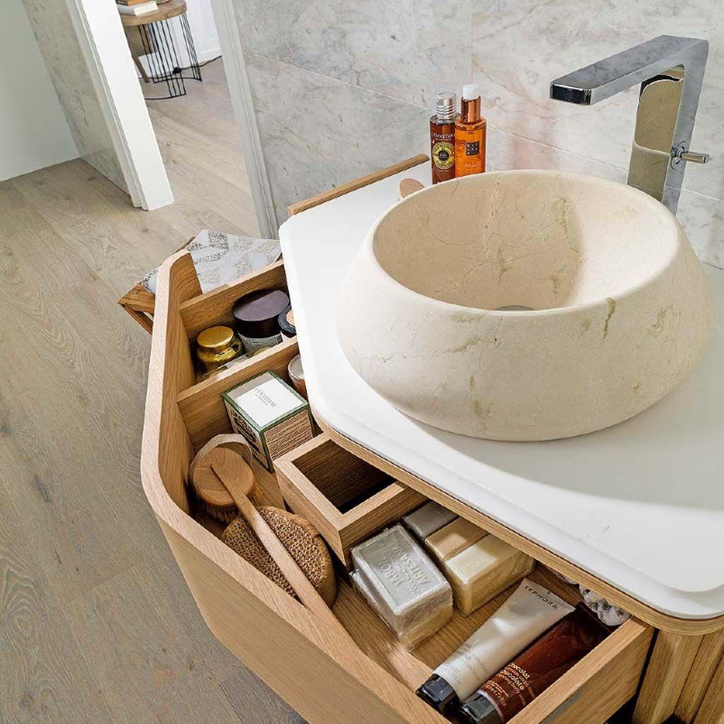 Ideas y muebles para renovar el baño
