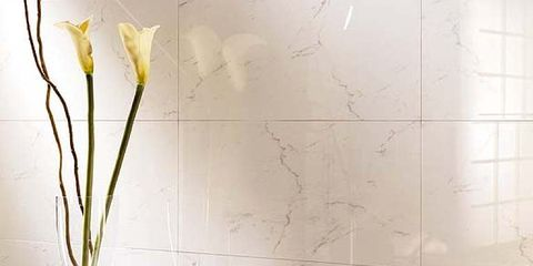 Yellow, Room, White, Wall, Plumbing fixture, Porcelain, Ceramic, Interior design, Serveware, Bathroom sink,