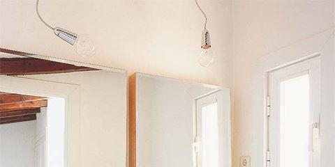 Room, Bathroom sink, Plumbing fixture, Interior design, Property, Wall, Tap, Ceiling, Sink, Interior design,