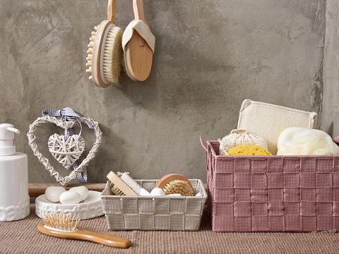 Serveware, Home accessories, Still life photography, Beige, Dishware, Basket, Storage basket, Tan, Wicker, Still life,