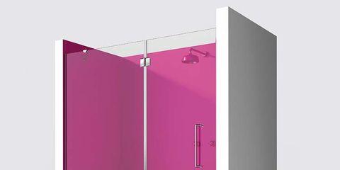 Product, Magenta, Purple, Violet, Grey, Major appliance, Maroon, Parallel, Refrigerator, Composite material,