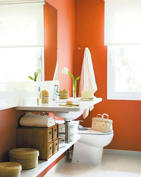 Room, Property, Interior design, Floor, Wall, Flooring, Plumbing fixture, Ceramic, Interior design, Fixture,