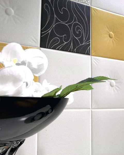 azulejos para el baño con efecto textura soft
