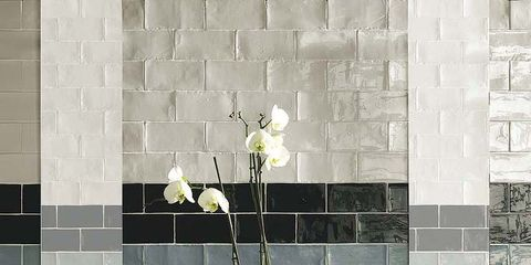 Plumbing fixture, Room, Property, Wall, Tile, Tap, Petal, Interior design, Interior design, Ceramic,