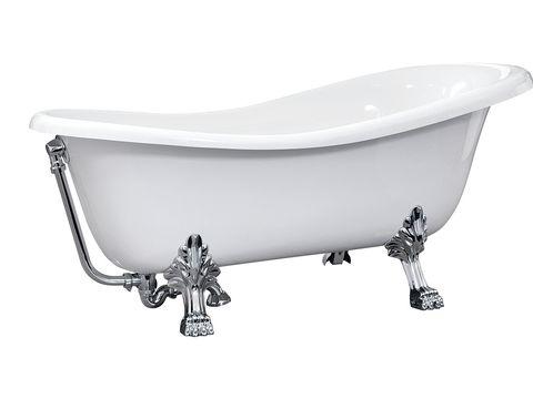 Product, White, Beige, Metal, Plastic, Silver, Bathtub, Porcelain, Bathtub accessory, Ceramic,