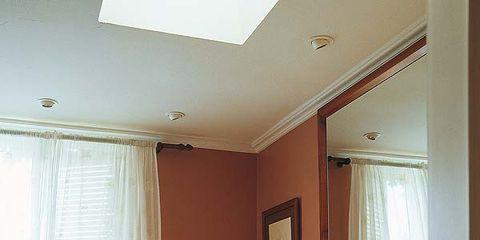 Wood, Room, Interior design, Floor, Property, Flooring, Textile, Hardwood, Ceiling, Window treatment,