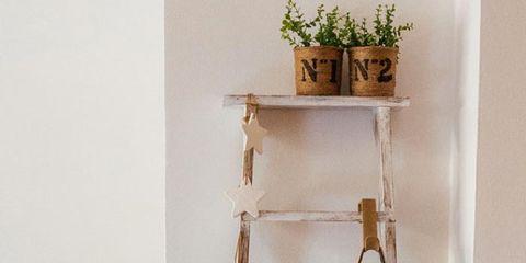 Idiophone, Flowerpot, Shelving, Still life photography, Leather, Paint, Shelf, Shoulder bag, Pillow, Home accessories,