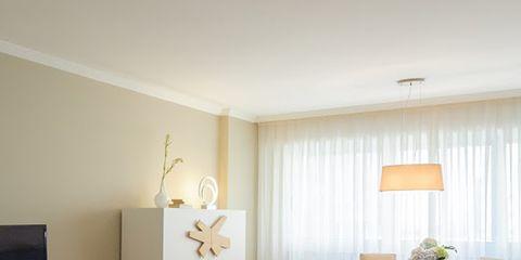 Wood, Room, Interior design, Floor, Wall, Living room, Furniture, Couch, Flooring, Interior design,