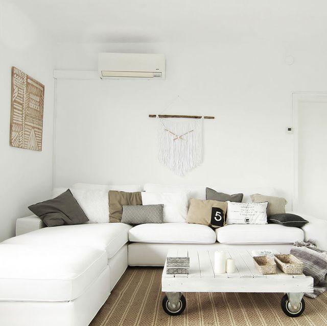 Apartamento DIY