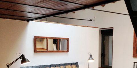 Wood, Room, Brown, Interior design, Hardwood, Property, Wall, Floor, Furniture, Ceiling,
