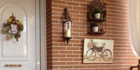 Floor, Room, Flooring, Interior design, Bicycle wheel, Bicycle wheel rim, Table, Interior design, Hardwood, Home,