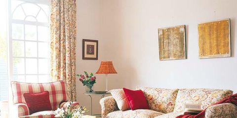 Interior design, Room, Living room, Furniture, Textile, Wall, Home, Floor, Table, Interior design,
