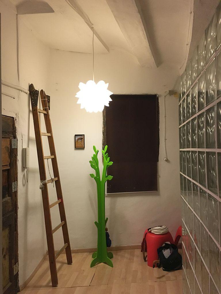 Antes y despu s un piso de 40m2 reformado for Mi piso antes y despues