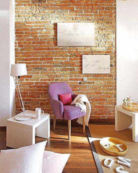 Wood, Room, Wall, Furniture, Interior design, Floor, Flooring, Interior design, Home accessories, Pillow,