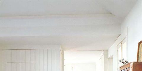 Wood, Floor, Room, Interior design, Flooring, Wall, Furniture, Home, Hardwood, Interior design,