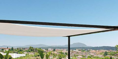 Un ático Con Terraza De 80 M