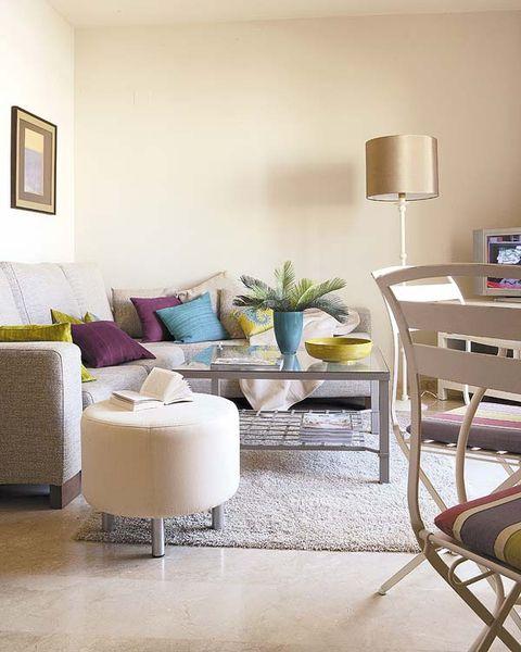 Room, Interior design, Furniture, Wall, Living room, Floor, Home, Interior design, Table, Flooring,