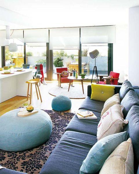 Room, Interior design, Home, Grey, Living room, Dome, Interior design, Pillow, Throw pillow, Design,