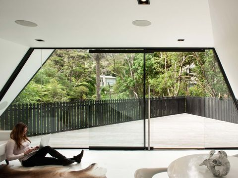 Architecture, House, Interior design, Home, Ceiling, Room, Property, Daylighting, Building, Floor,