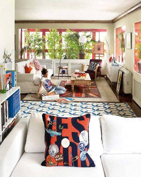Interior design, Lighting, Room, Floor, Home, Living room, Interior design, Flooring, Ceiling, House,