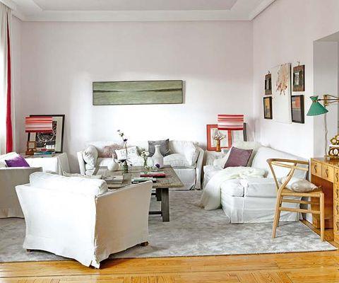 Wood, Room, Interior design, Floor, Wall, Living room, Home, Furniture, Flooring, Interior design,