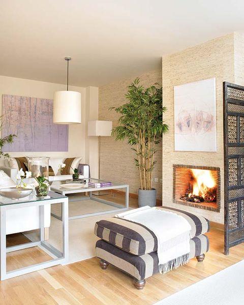 Wood, Room, Floor, Interior design, Flooring, Property, Wall, Home, Interior design, Ceiling,