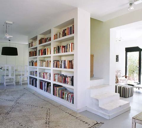 Room, Interior design, Floor, Wood, Property, Flooring, Shelf, Wall, Home, Shelving,