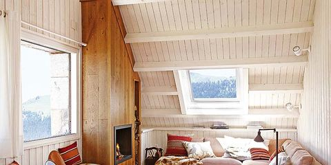 Wood, Room, Interior design, Floor, Flooring, Hardwood, Ceiling, Furniture, Home, Interior design,