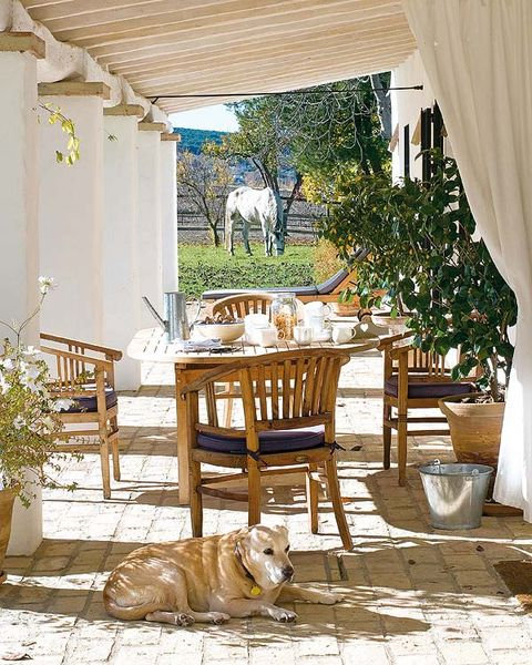 Una casa en Málaga para vivir el placer