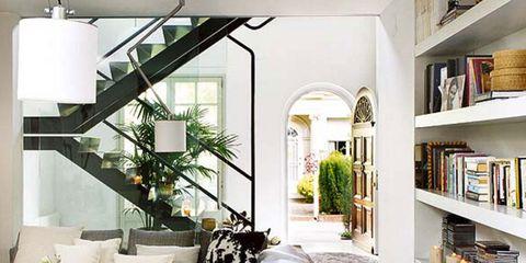 Interior design, Grizzly bear, Room, Home, Floor, Brown bear, Furniture, Ceiling, Interior design, Kodiak bear,