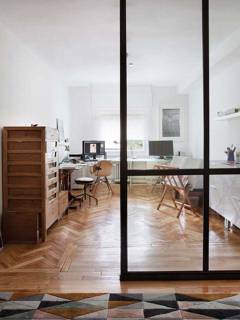 Una casa familiar acogedora y moderna