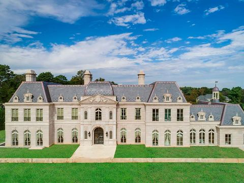 Estate, Building, Property, Manor house, Mansion, Château, House, Home, Stately home, Historic house,