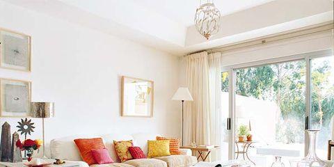 Room, Interior design, Floor, Wood, Furniture, Flooring, Wall, Home, Interior design, Table,