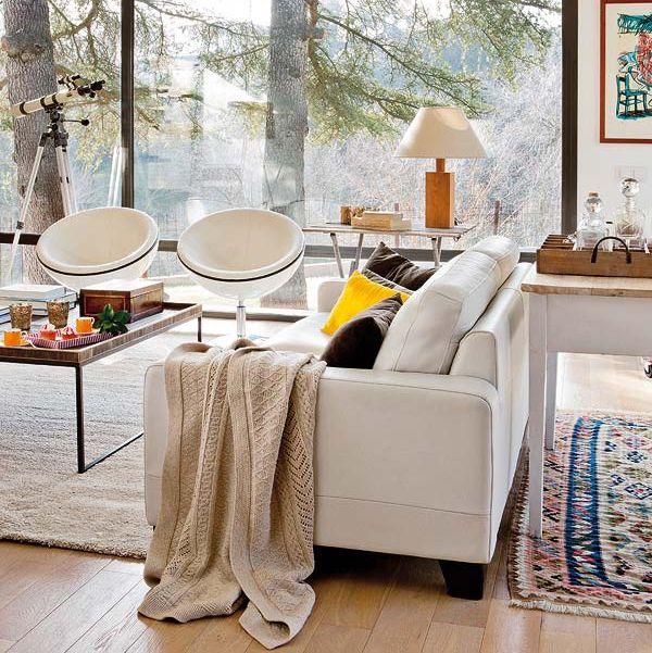 Casa sostenible Madrd