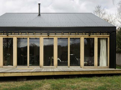 Building, Roof, House, Window, Pavilion, Home, Architecture, Porch, Orangery, Outdoor structure,