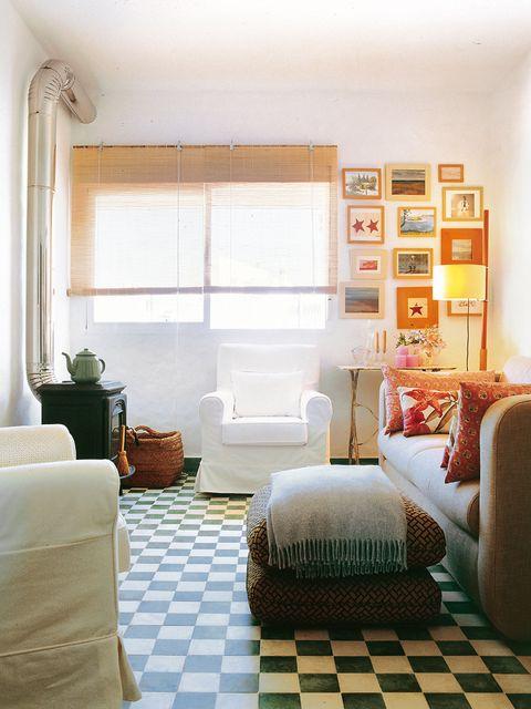 Room, Interior design, Floor, Flooring, Wall, Textile, Home, Furniture, Linens, Interior design,