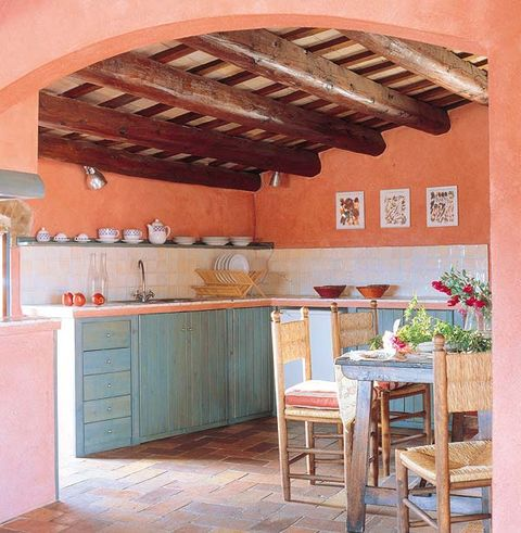 Room, Interior design, Floor, Furniture, Ceiling, Cabinetry, Cupboard, Chair, Countertop, Flowerpot,