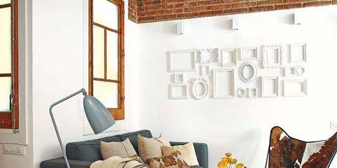 Wood, Brown, Room, Floor, Flooring, Interior design, Furniture, Hardwood, Chair, Coffee table,