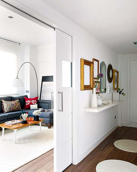 Room, Floor, Interior design, Flooring, Property, Wall, Home, Ceiling, Couch, Interior design,
