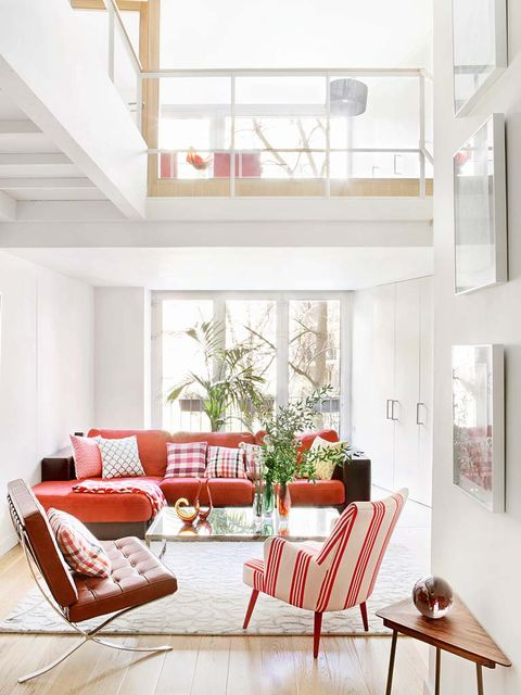 Interior design, Room, Home, Wall, Furniture, White, Floor, Interior design, Stairs, Ceiling,