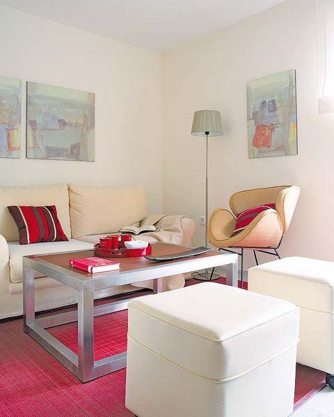 Room, Interior design, Floor, Furniture, Wall, Flooring, Interior design, Home, Pillow, Living room,